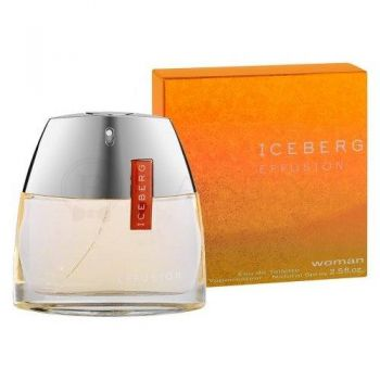 Iceberg Effusion Woman Eau de Toilette femei 10 ml Eșantion