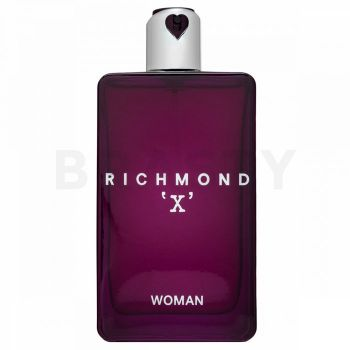 John Richmond Richmond X Eau de Toilette femei 10 ml Eșantion