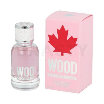 Dsquared2 Wood Eau de Toilette femei 50 ml