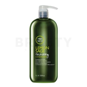 Paul Mitchell Tea Tree Lemon Sage Thickening Conditioner balsam pentru întărire pentru volum 1000 ml
