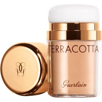 GUERLAIN Terracotta Touch Loose Powder On-The-Go pudra pulbere matifianta