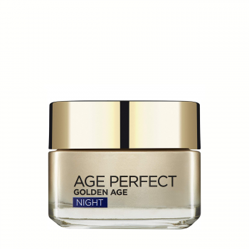 AGE PERFECT GOLDEN AGE NIGHT CREAM 50ml