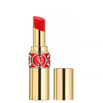 ROUGE VOLUPTÉ SHINE OIL-IN-STICK 4 G ORANGE PERFECTO 46