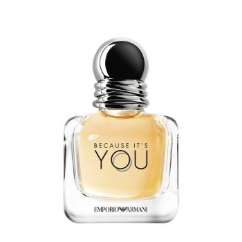 BECAUSE IT'S YOU 100ml