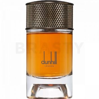 Dunhill British Leather Eau de Parfum bărbați 100 ml