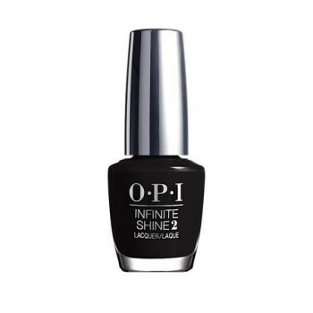 Lac de unghii - OPI IS We're in the Black, 15ml