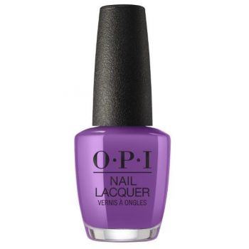 Lac de unghii - OPI NL Grandma Kissed a Gaucho, 15ml