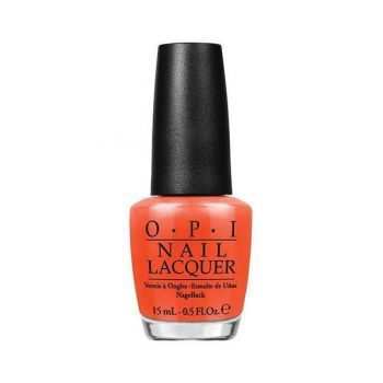 Lac de unghii - OPI NL Juice Bar Hopping, 15ml