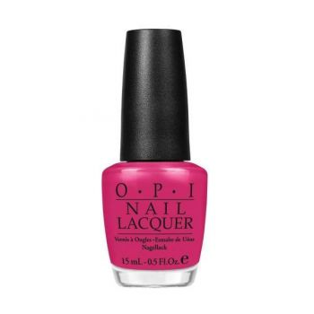 Lac de unghii - OPI NL Kiss Me On My Tulips, 15ml