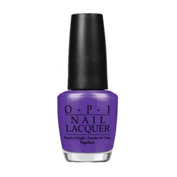 Lac de unghii - OPI NL Lost My Bikini in Malokini, 15 ml