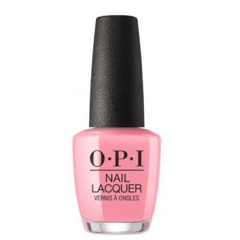 Lac de unghii - OPI NL Pink Ladies Rule the School, 15ml