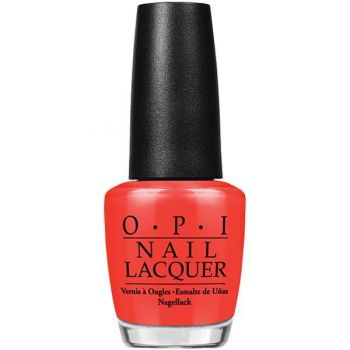 Lac de unghii - OPI NL Tasmanian Devil Made Me Do It, 15ml