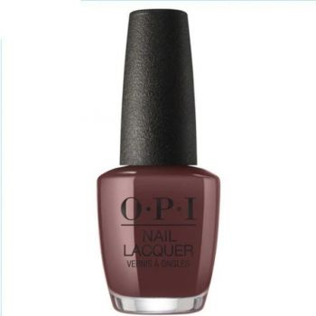 Lac de unghii - OPI NL That's What Friends Are Thor, 15ml