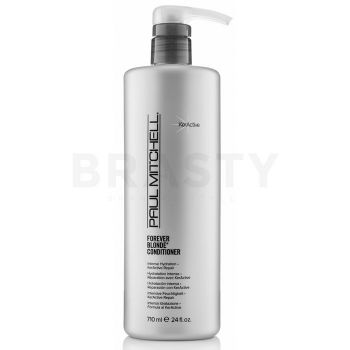 Paul Mitchell Blonde Forever Blonde Conditioner balsam hrănitor pentru păr blond 710 ml