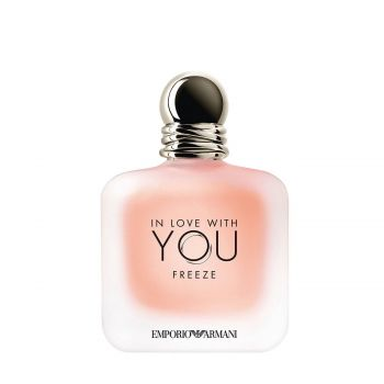 YOU IN LOVE WITH YOU FREEZE 100ml