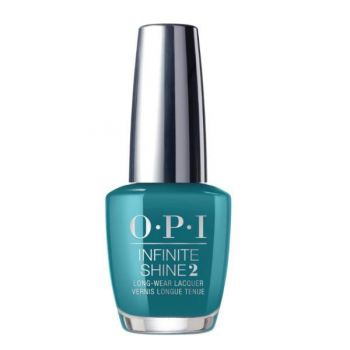 Lac de unghii - OPI IS Teal me more, Teal me more, 15ml
