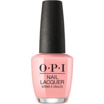 Lac de unghii - OPI NL Hopelessly Devoted to OPI, 15ml