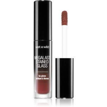 Wet n Wild MegaLast Stained Glass luciu de buze rezistent