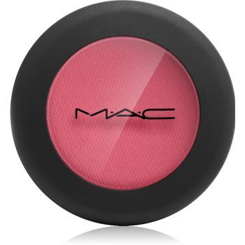 MAC Cosmetics Powder Kiss Soft Matte Eye Shadow fard ochi