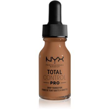 NYX Professional Makeup Total Control Pro Drop Foundation make up