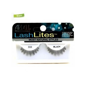 Gene False tip Banda - Ardell Natural LashLites 333 Black