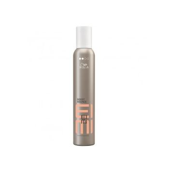 Spuma pentru Bucle - Wella Professionals Eimi Boost Bounce Mousse 300 ml