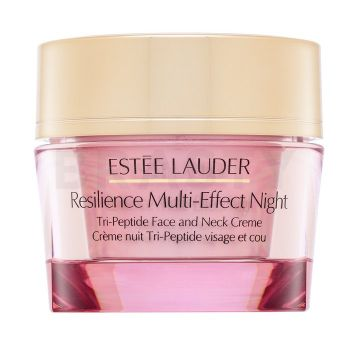 Estee Lauder Resilience Night Multi-Effect Face and Neck Creme ser intens de noapte anti riduri 50 ml