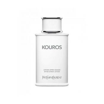 After Shave Yves Saint Laurent Kouros 100ml