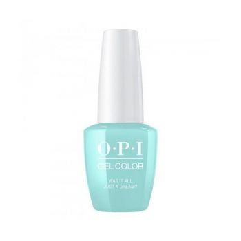 Lac de Unghii Semipermanent Opi Gel Color Was It All Just A Dream? 15ml