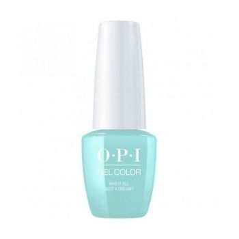 Lac de Unghii Semipermanent Opi Gel Color Was It All Just A Dream? 7.5ml