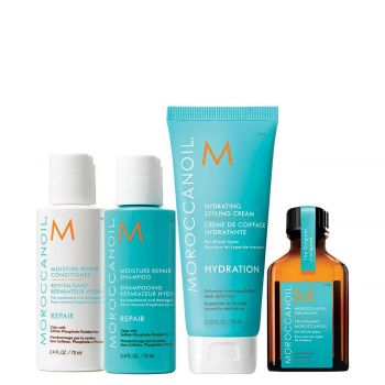 STYLING TRAVEL SET 240 ML