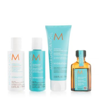 HYDRATING TRAVEL KIT 240 Ml