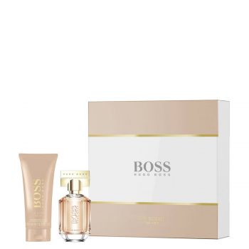 THE SCENT FOR HER XMAS SET 150 ML 150ml
