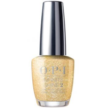 Lac de Unghii - OPI Infinite Shine Lacquer, Dazzling Dew Drop, 15ml