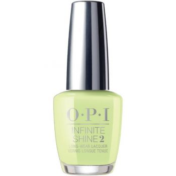 Lac de Unghii - OPI Infinite Shine Lacquer, How Does Your Zen Garden Grow?, 15ml