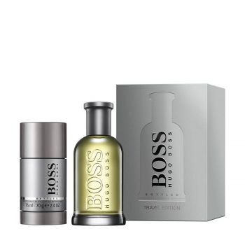 BOSS BOTTLED SET 175ml