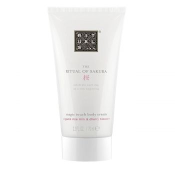 SAKURA BODY CREAM 70 Ml
