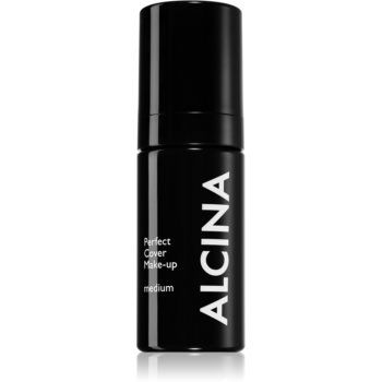 Alcina Decorative Perfect Cover make up pentru uniformizarea nuantei tenului