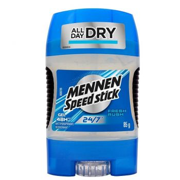 MENNEN SPEED STICK NON STOP PROTECTION FRESH RUSH GEL