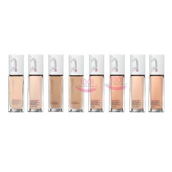 MAYBELLINE SUPERSTAY 24H FOND DE TEN NEW