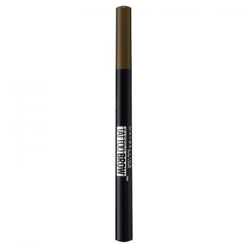 MAYBELLINE TATTOO BROW MICRO PEN TINT CREION SPRANCENE DEEP BROWN 130