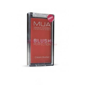 MUA BLUSH PERFECTION CREAM BLUSH SCRUMMY