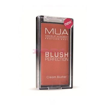 MUA BLUSH PERFECTION CREAM BLUSH YUMMY