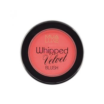 MUA LUXE WHIPPED VELVET BLUSH CHICHI