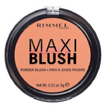 RIMMEL LONDON MAXI BLUSH SWEET CHEEKS 004
