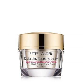 REVITALIZING SUPREME OIL-FREE ANTI-AGING CELL POWER CREME 50ml