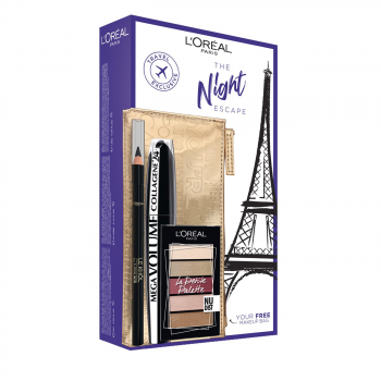 LOOK ON THE GO THE NIGHT ESCAPE SET