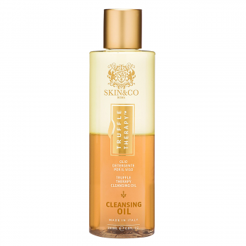 TRUFFLE THERAPY CLEASING OIL 200ml