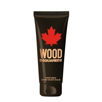 After Shave Balsam Dsquared Wood for Him