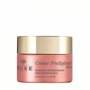 CREME PRODIGIEUSE BOOST NIGHT RECOVERY OIL BALM 50ml